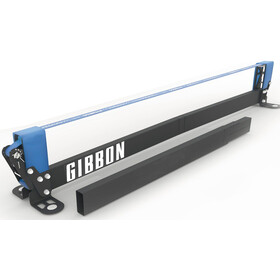 GIBBON Slack Rack Fitness Edition slackline zwart